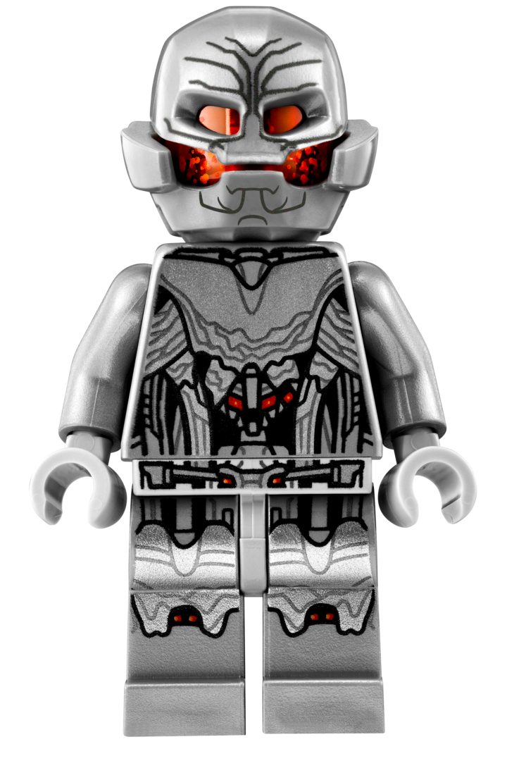 NEW LEGO ULTIMATE ULTRON FROM SET 76032 AVENGERS AGE OF ULTRON (sh176)