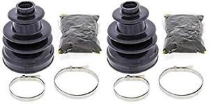 Complete Rear Inner or Outer CV Boot Repair Kit for Polaris Sportsman 700 EFI 2005 All Balls