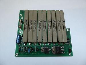 60WKS-CE-BAL-ballast-board-for-Kollmorgen-Seidel-60WKS-CE-drives-USED