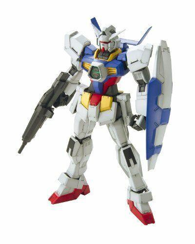 Bandai Hobby Master Gundam Age-1 normal 1 100 - grado