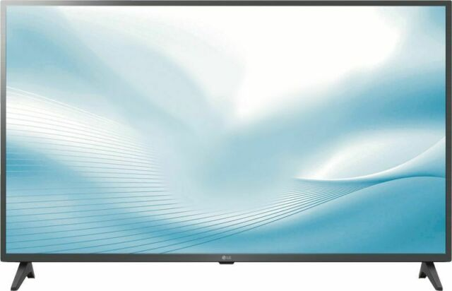 LG 43UP75009LF 108cm UHD 4K Smart TV Triple Tuner webOS 6.0 Neu & OVP