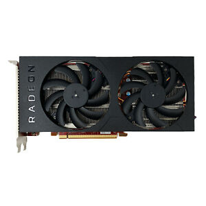 AMD Radeon RX 5700 XT 8GB GDDR6 256-Bit up to 1905 MHz | RX5700XTDE PC4002