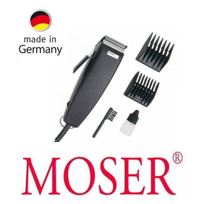 Moser Tosatrice per Cani 1230REX. Made in Germany. Solide Und Stark.  40060