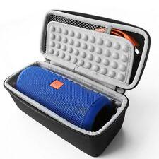 Neu Reise Hard Case Schutztasche für JBL Flip5 Kabelloser Bluetooth-Lautsprecher