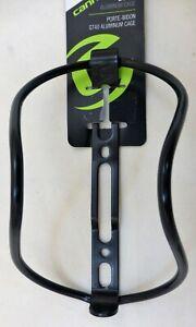 Cannondale-Gt40-BLACK-Aluminum-Water-Bottle-CAGE-40-grams