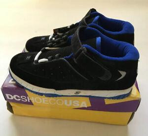 Vintage DC Shoes Rick Howard 2 Sz 11
