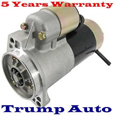 Starter Motor for Nissan Navara D21 D22 V6 4X2 engine VG30E 3 0L V6 Petrol  92-04 | eBay