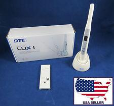 Dental Curing Light LED Lamp DTE Light Cure LUX I