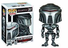 Funko POP Syfy Battlestar Galactica #257 Cylon Centurion Vinyl Figure NEW