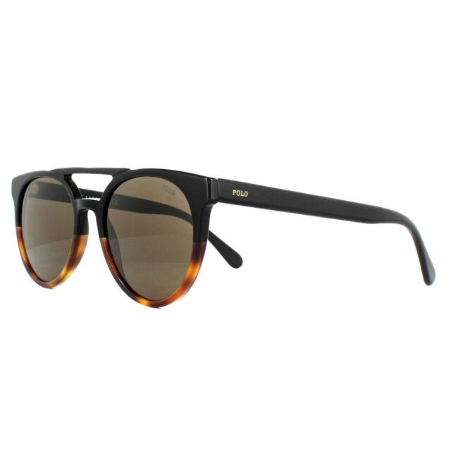 Tortoise Black Ralph Ph4134 Lauren Brown Polo On 558173 Sunglasses MUGqpSzV