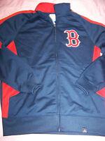 Majestic Men's Boston Red Sox Jacket Small
