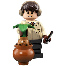 LEGO Harry Potter Fantastic Beasts Minifigure 71022 Cho Chang 7 of 22
