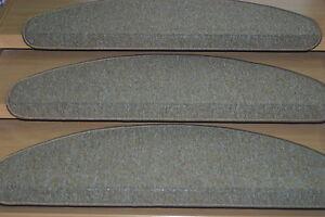 Stufenmatte-Roma-Schlinge-braun-15-teiliges-Set-NEU