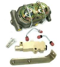 DEMCO Disc Master Cylinder with Bypass Solenoid #5918