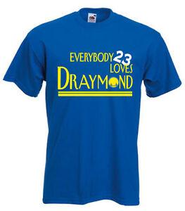 san francisco 9815f 41b49 Details about Draymond Green Golden State Warriors
