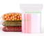 Clear-Zip-Lock-Bags-2-5Mil-Plastic-Ziplock-Reclosable-Storage-Large-Poly-Zipper thumbnail 5