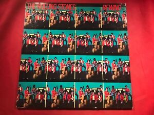 Details about H1-47 THE ROLLING STONES Rewind 1971-1984      1984      90176-1    ROLLING STONE