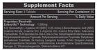 Anavar Hi-tech Pharmaceuticals 180 Tablets