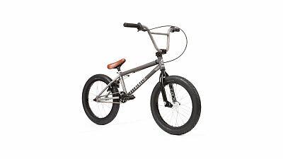 "Fit 2020 EIGHTEEN 18/"" bmx bike MATTE CLEAR F//C fit freecoaster SHIP/&FIT HAT NEW"