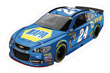 NASCAR #24 Chase Elliot Large Car Wall Decal-NEW for 2016!