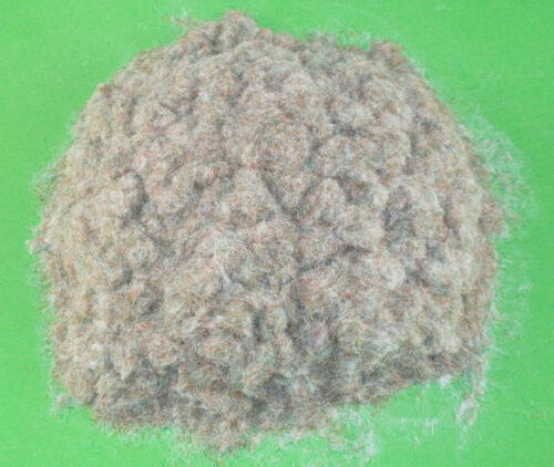 War World Scenics 2mm Melting Snow Static Grass Blend