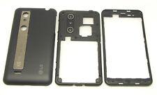 Original LG P920 Optimus 3D Rückschale Akkudeckel Deckel Schale Cover Rahmen