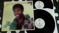"George Benson ""Livin' Inside Your Love"" 2LP G/F Warner B.Rec. W 66085 ITA 1979"