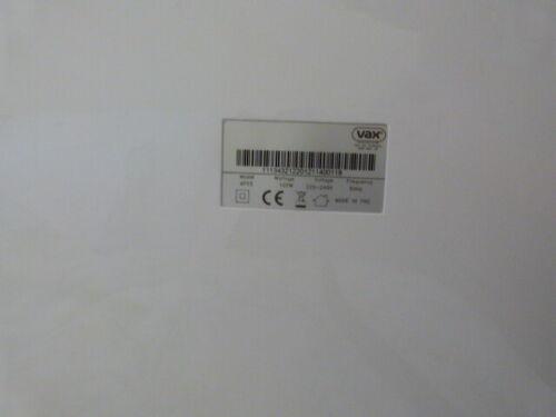 Filtre HEPA pour Vax Purificateur d/'air AP03 Excellent rapport qualité//prix.