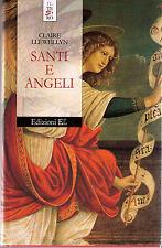 Lotto 12 Libri - Santi e angeli - Claire Llewellyn - Per parrocchie, scuole ecc.