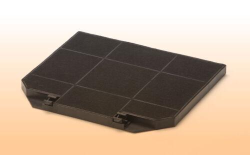 Filtre à charbon actif Brume Hotte Pour AEG-Electrolux 9029793636 eff72 NEFF #00