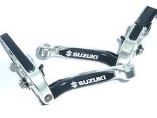 SUZUKI RF900R   1994-1997 BRAKE & CLUTCH FOLDING EXTENDING LEVERS ROAD TRACK S7z