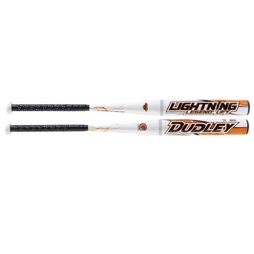 2018 Dudley Legend Bat Lift 13″ EL Senior Bat Legend 1.21 SSUSA LL13ESP 34/29, NIW 78af12