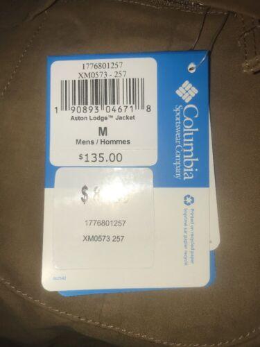 Aston Columbia avec Lodge Mediu résistant étiquette l'eau Nouveau à Izq4wxacfE