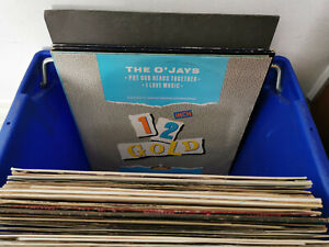 295-1980s-90s-12-034-Vinyl-Singles-1-each-choose-from-list-UK-BUYERS-ONLY
