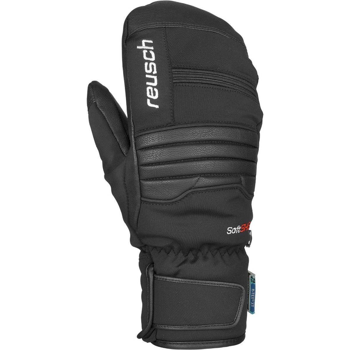 Reusch Arise R-TEX XT Mitten Skihandschuhe black