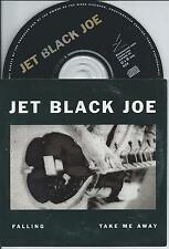 JET BLACK JOE - Falling CD SINGLE 2TR CARDSLEEVE 1993 (INDISC) RARE!