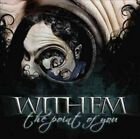 Point of You 0763232306820 by Withem CD