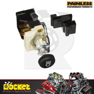 Painless Headlight Switch w/ GM Style Knob - PW80152