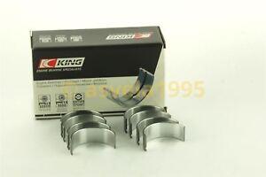 King-Big-End-con-Varilla-rodamientos-CR4046AM-Std-Para-Honda-1-6-D16