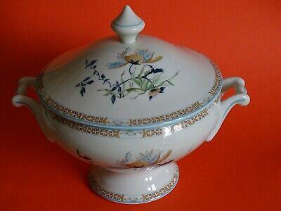 Soupiere En Porcelaine De Limoges Seignolles Service Manille Van Hoge Kwaliteit