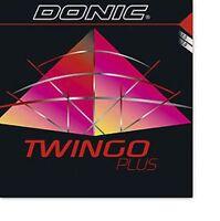 Donic Twingo Plus Schwarz /rot