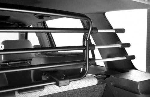 Kleinmetall Roadmaster Deluxe Hundegitter Trenngitter passt z.B. für viele Audi