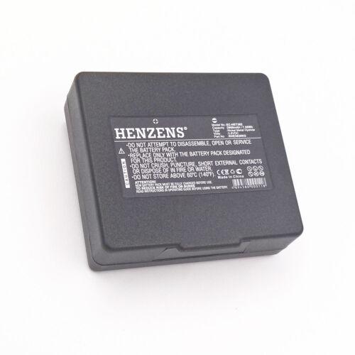 Akku Ni-MH für Hetronic 68300600 68300900 68300940 68300990 FBH300