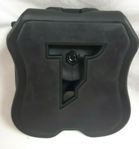 Caldwell Hip Double Stack Magazines Holder For M/&P 9mm//40Cal  Tactical Gear