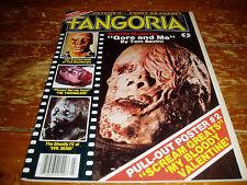 Fangoria Magazine # 27 May 1983 Issue