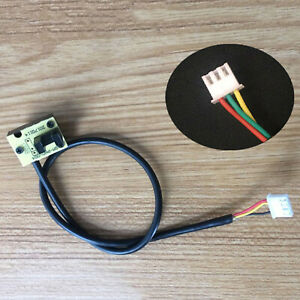 2Pin Treadmill Speed Magnetic Sensor Safety Control Running Machine Accessories