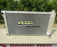 3 Rows For 1967-1972 Chevy Pickup Truck Aluminum Radiator 1968 1969 1970 1971 68