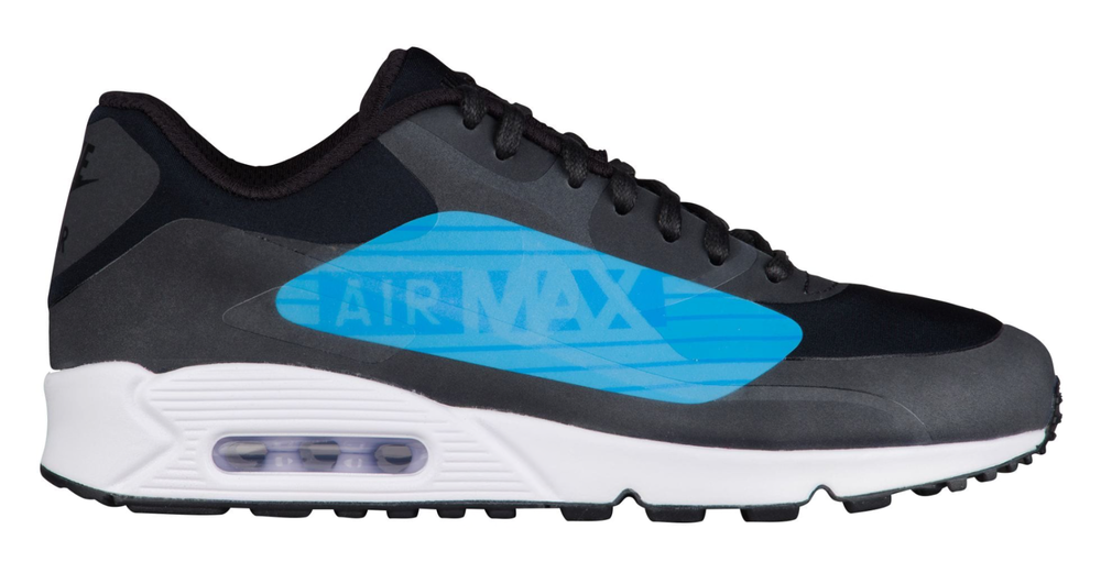 NEW homme Nike Air Max 90 Big Logo NS GPX chaussures Sneakers Taille: 11.5