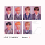 KPOP-Album-2019-5th-Muster-Love-Yourself-World-Tour-WORLD-OST-PhotoCard thumbnail 33