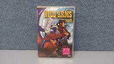 Wild Arms - Vol 5 DVD